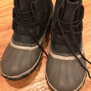 Women's sorel boots